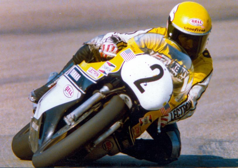 Kenny Roberts