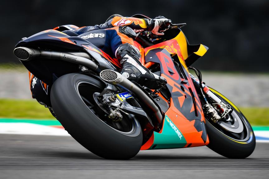 Johann Zarco, Red Bull KTM Factory Racing, Gran Premio Motul de la República Argentina