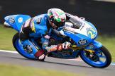 Alonso Lopez, Estrella Galicia 0,0, Gran Premio Motul de la República Argentina
