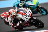 Niccolo Antonelli, SIC58 Squadra Corse, Gran Premio Motul de la República Argentina