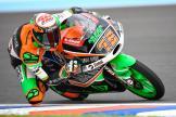 Makar Yurchenko, Boe Skull Rider Mugen Race, Gran Premio Motul de la República Argentina
