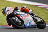 Tom Luthi, Dynavolt Intact GP, Gran Premio Motul de la República Argentina