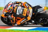 Fabio Di Giannantonio, +Ego Speed Up, Gran Premio Motul de la República Argentina
