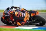 Brad Binder, Red Bull KTM Ajo, Gran Premio Motul de la República Argentina