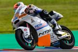 Bo Bendsneyder, NTS RW Racing Gp, Gran Premio Motul de la República Argentina