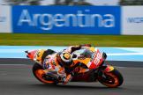 Jorge Lorenzo, Repsol Honda Team, Gran Premio Motul de la República Argentina