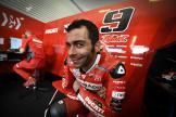Danilo Petrucci, Mission Winnow Ducati, Gran Premio Motul de la República Argentina