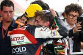 Jaume Masia, Tony Arbolino, Gran Premio Motul de la República Argentina