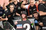 Darryn Binder, CIP Green Power, Gran Premio Motul de la República Argentina