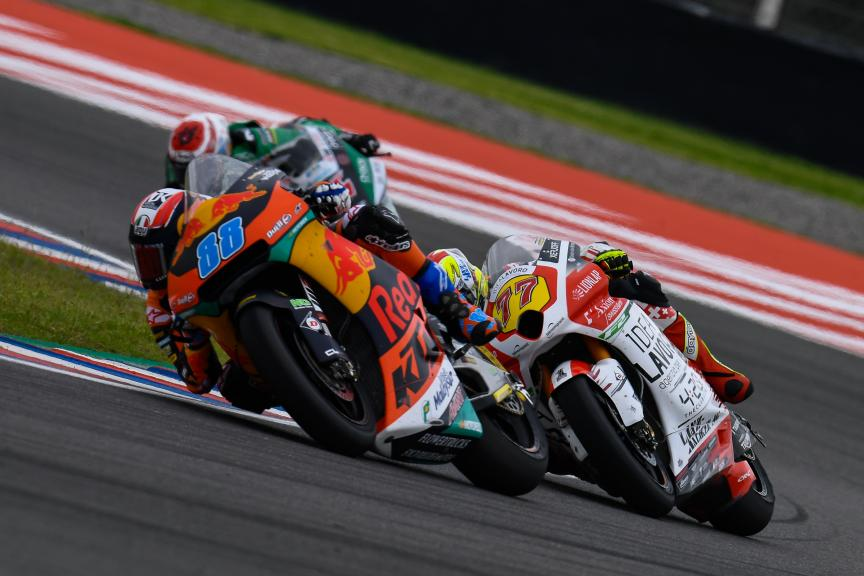 Jorge Martin, Red Bull KTM Ajo, Gran Premio Motul de la República Argentina