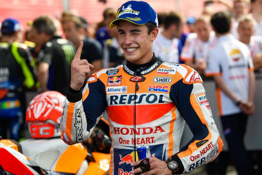 Marc Marquez, Repsol Honda Team, Gran Premio Motul de la República Argentina