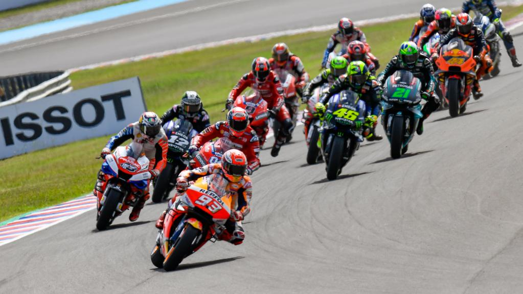 cover FullRace MotoGP