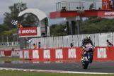 Lorenzo Baldassarri, Flex-Box HP40, Gran Premio Motul de la República Argentina
