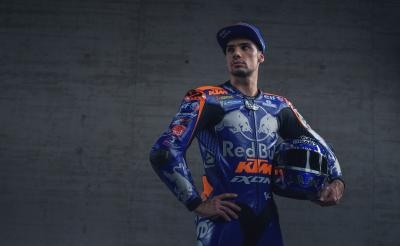 Oliveira brinda a Portugal sus primeros puntos en MotoGP™