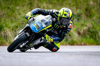 Training at Galliano Park with the @vr46ridersacademyofficial