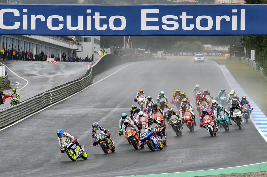 Moto3 junior FIM CEV