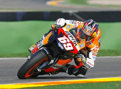 "Remembering Nicky: ""I always believed I'd be World Champion"""