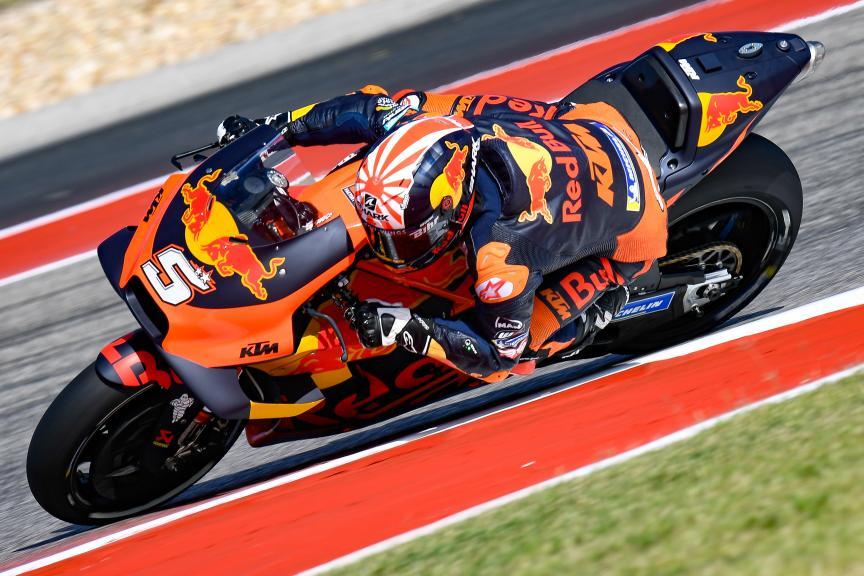 Johann Zarco, Red Bull KTM Factory Racing, Red Bull Grand Prix of The Americas
