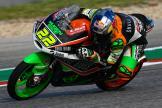 Kazuki Masaki, Boe Skull Rider Mugen Race, Red Bull Grand Prix of The Americas