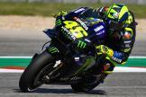 Valentino Rossi, Monster Energy Yamaha Motogp, Red Bull Grand Prix of The Americas