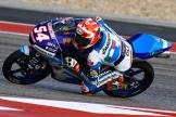 Riccardo Rossi, Kőmmerling Gresini Moto3, Red Bull Grand Prix of The Americas