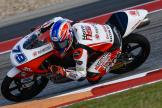 Ai Ogura, Honda Team Asia, Red Bull Grand Prix of The Americas