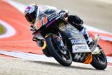 Alex Viu, Sama Qatar Angel Nieto Team, Red Bull Grand Prix of The Americas
