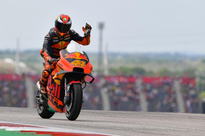 Pol Espargaro, Red Bull KTM Factory Racing, Red Bull Grand Prix of The Americas