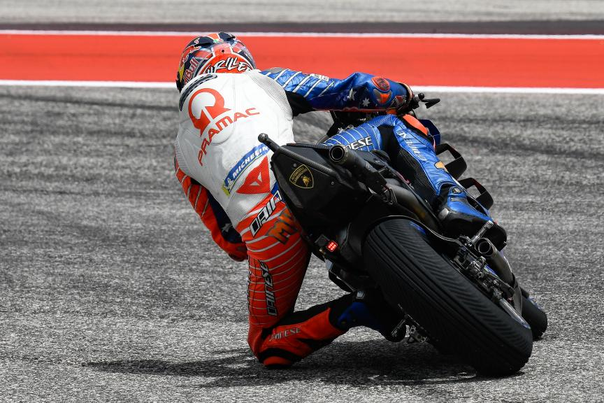 Jack Miller, PRAMAC RACING, Red Bull Grand Prix of The Americas