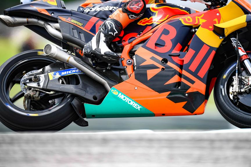 Johann Zarco, Red Bull KTM Factory Racing, Red Bull Grand Prix of The Americas
