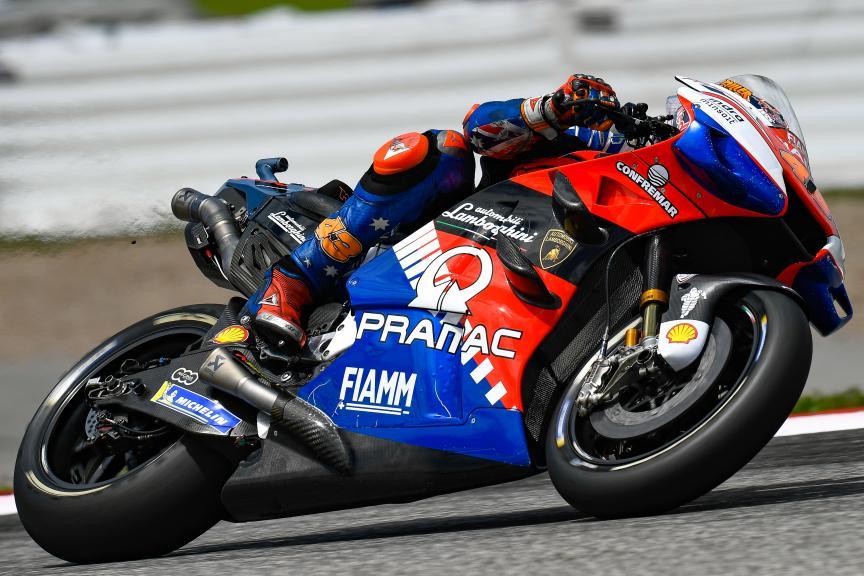 Jack Miller, PRAMAC RACING, Red Bull Grand Prix of The Americas