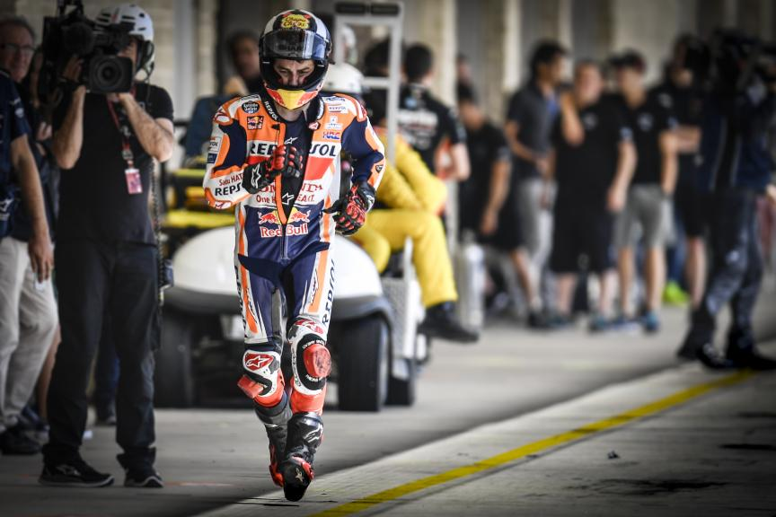 Jorge Lorenzo, Repsol Honda Team, Red Bull Grand Prix of The Americas