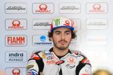 Francesco Bagnaia, PRAMAC RACING, Red Bull Grand Prix of The Americas