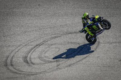 """Rossi: """"We are good this year, we are strong"""""""