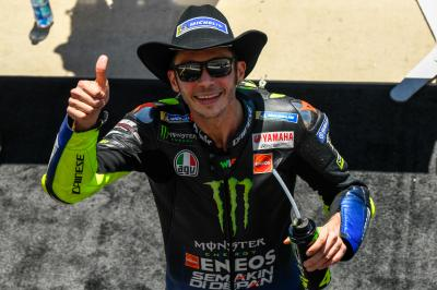 Does Rossi have a Championship-winning package in 2019?