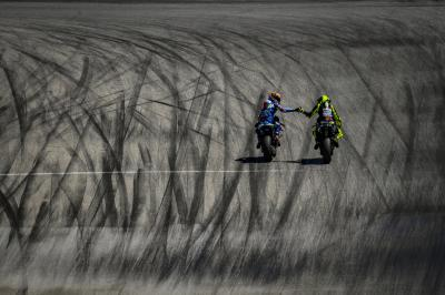 Las mejores imágenes del GP Red Bull de Las Américas