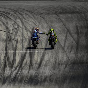 Die besten Fotos vom Red Bull Grand Prix von Amerika