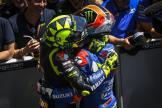 Alex Rins, Valentino Rossi, Red Bull Grand Prix of The Americas