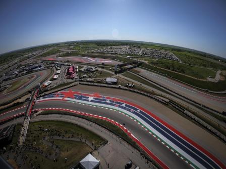Best shots of MotoGP, Red Bull Grand Prix of The Americas