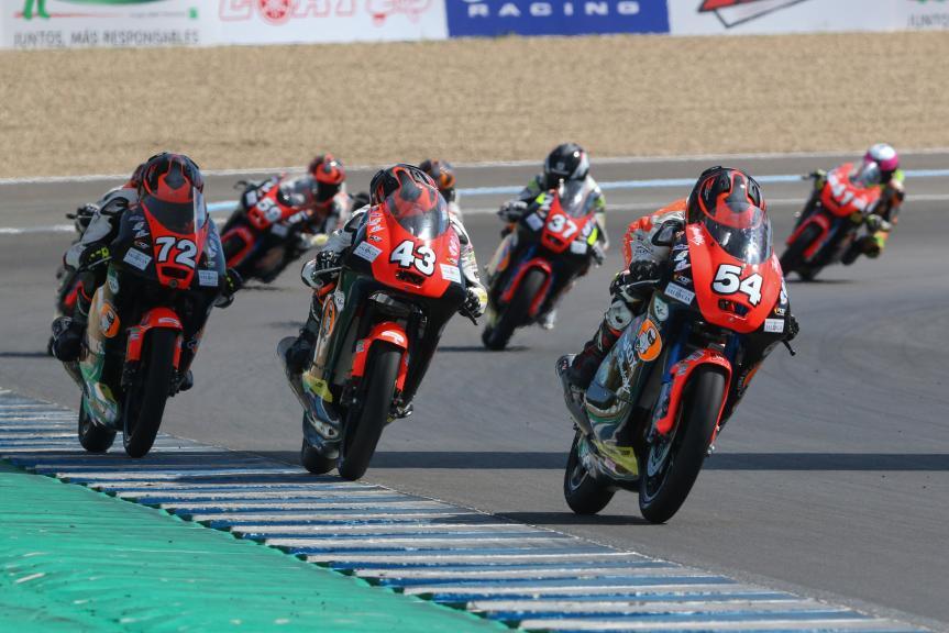 ESBK Jerez Cuna de Campeones