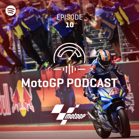 MotoGP Podcast #10