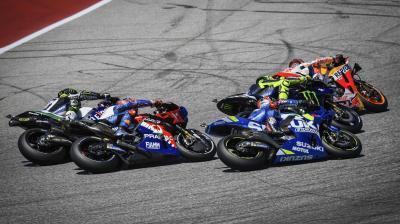MotoGP™ Rewind: tutte le emozioni d'Austin