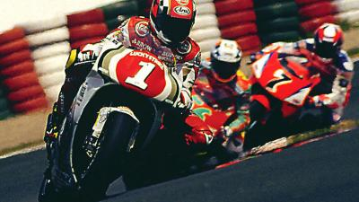 On this day: the race that made Rossi late for school
