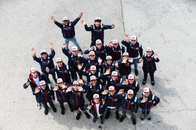 ¿A quién hay que seguir en la Red Bull MotoGP™ Rookies Cup?