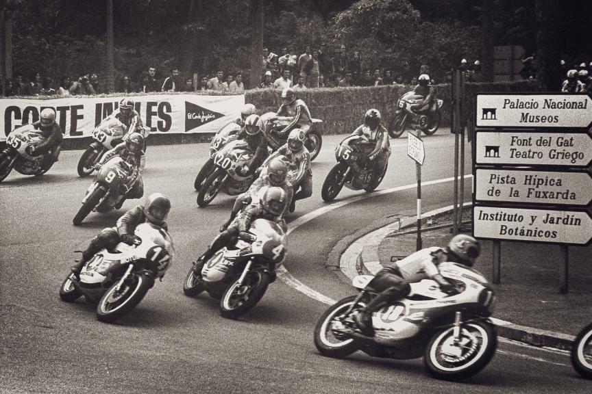 1974 España 250
