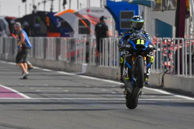 """Bulega: """"Jerez es uno de mis circuitos favoritos"""""""