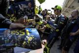 Valentino Rossi, Monster Energy Yamaha MotoGP - SIgnature