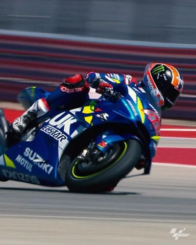 The first race in Europe of 2019 awaits The #AmericasGP