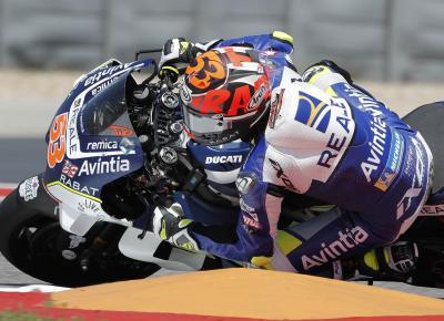 ¡Ganas de moto, ganas de Jerez! #SpanishGP #ForzaDucati #MotoGP