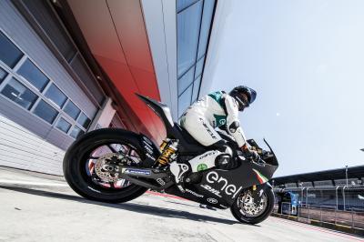 Todas las motos de Energica estarán listas a finales de mayo